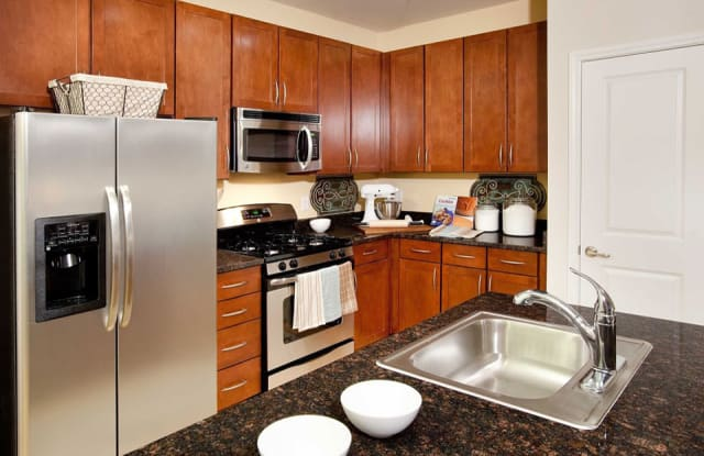 Vista Laurel Highlands - 8141 McCauley Way, Laurel Hill, VA 22079