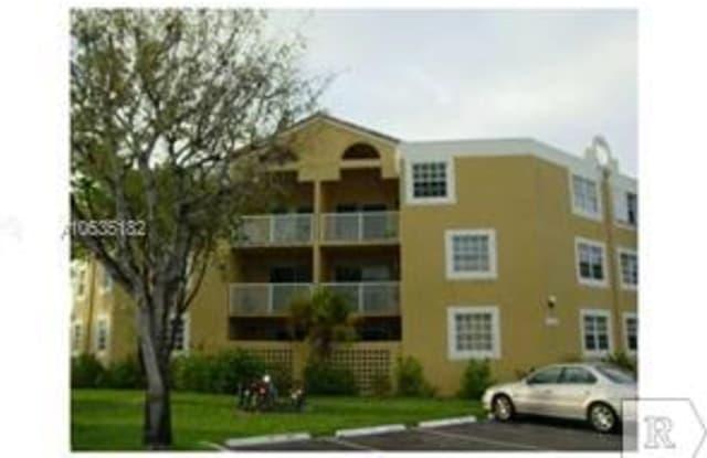 9735 Fountainebleau - 9735 Fontainebleau Boulevard, Fountainebleau, FL 33172