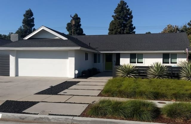 5801 Middlecoff Drive - 5801 Middlecoff Drive, Huntington Beach, CA 92649