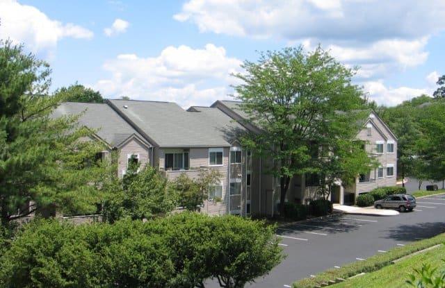 Allyson Gardens II - 208 Frost Hill Drive, Owings Mills, MD 21117