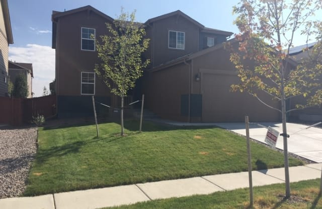 624 West 170th Place - 624 West 170th Place, Broomfield, CO 80023