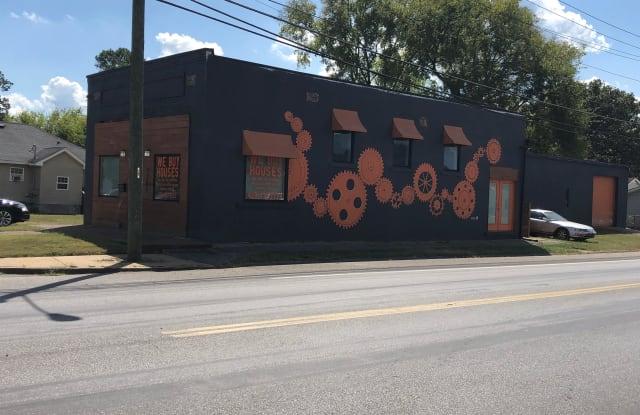 1700 Foust St - 1700 Foust Street - 1700 Foust Street, Chattanooga, TN 37407