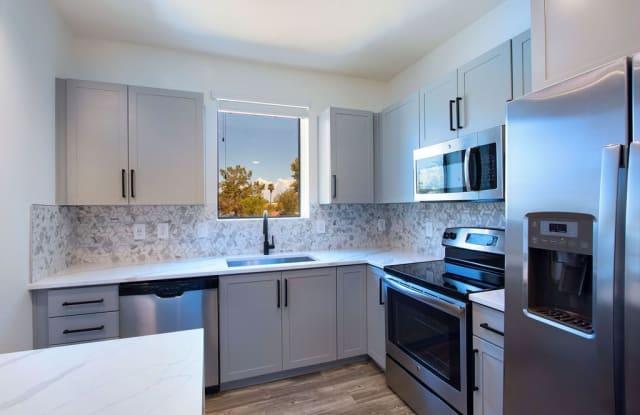 Mason Oliver Apartments - 11 S 12th St, Phoenix, AZ 85034
