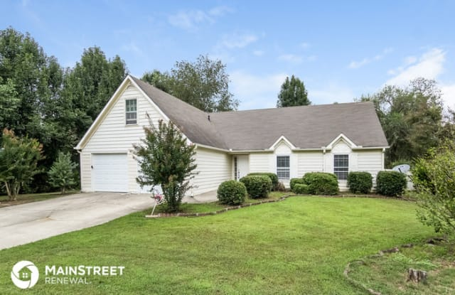 4876 Country Cove Way Southwest - 4876 Country Cove Way Southwest, Powder Springs, GA 30127