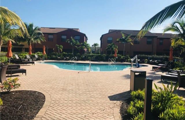 8663 Olinda WAY - 8663 Olinda Way, Fort Myers, FL 33912
