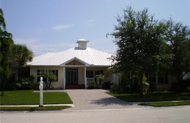 15513 Caloosa Creek CIR - 15513 Caloosa Creek Circle, Iona, FL 33908