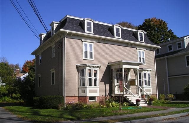 185 Madison Street - 185 Madison Street, Portsmouth, NH 03801