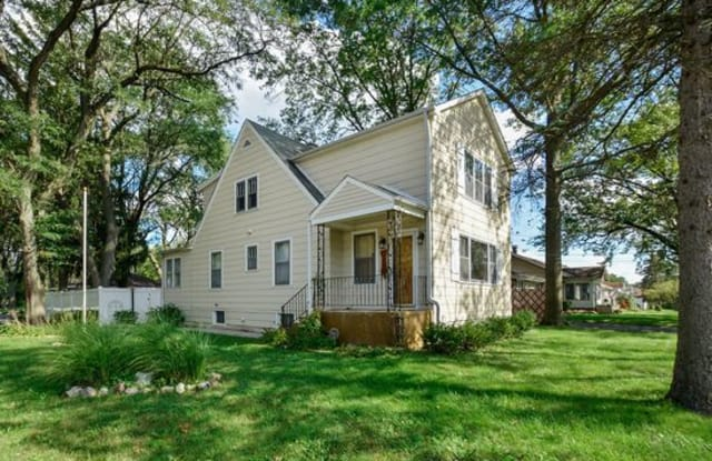 15301 LAMON Avenue - 15301 Lamon Avenue, Oak Forest, IL 60452