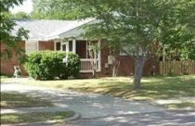 403 E. Samford - 403 East Samford Avenue, Auburn, AL 36830