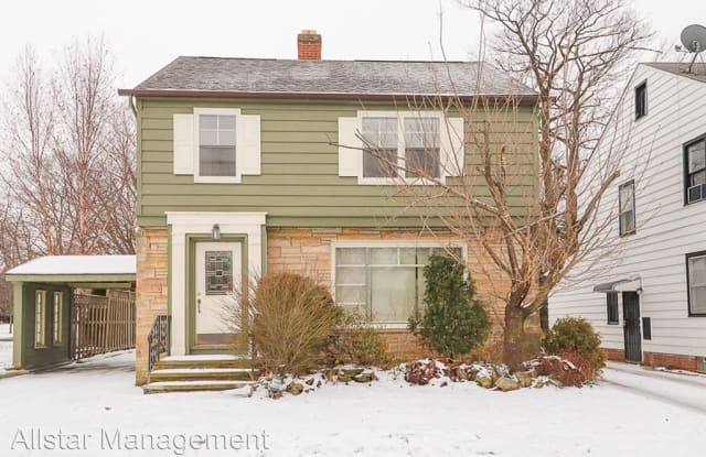 2508 Noble - 2508 Noble Road, Cleveland Heights, OH 44121