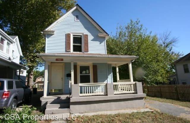 307 N 16th St RIIB-215 - 307 North 16th Street, Kansas City, KS 66102