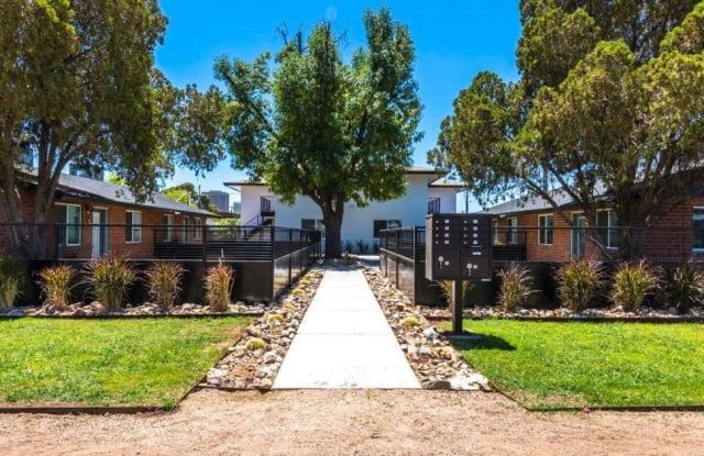 243 W TURNEY Avenue - 243 West Turney Avenue, Phoenix, AZ 85013