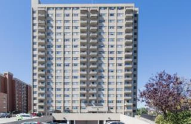 Malden Towers - 99 Florence Street, Malden, MA 02148