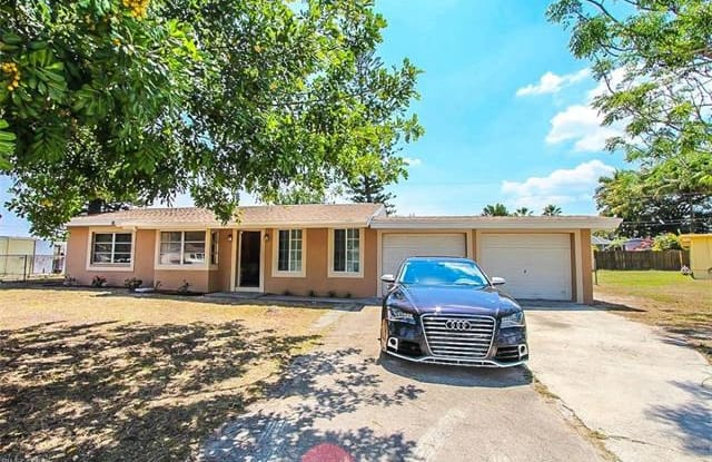 310 Bougainvillea RD W - 310 Bougainvillea Road West, Lehigh Acres, FL 33936