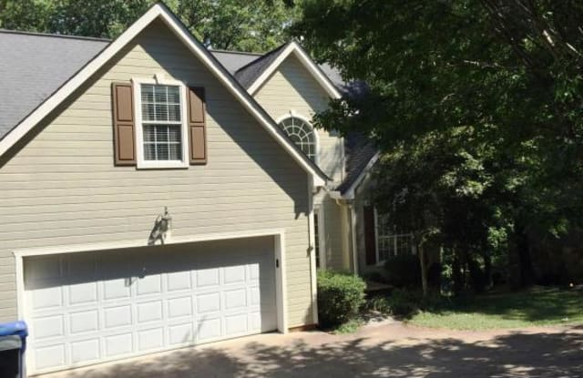6334 Fairview Rd - 6334 Fairview Road, Chattanooga, TN 37343