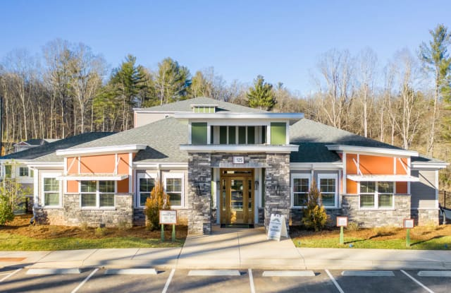 Hawthorne at Haywood - 125 River Birch Grove Road, Asheville, NC 28806