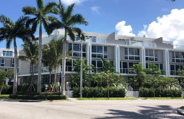 1000 99th St - 1000 99th St, Bay Harbor Islands, FL 33154