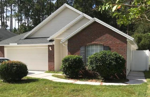 6848 MORSE OAKS DR - 6848 Morse Oaks Drive, Jacksonville, FL 32244