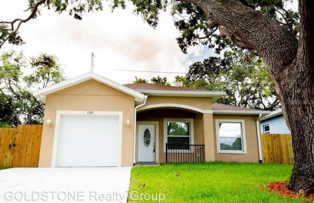 1357 Browning St. - 1357 Browning St, Clearwater, FL 33756