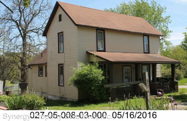 348 Second Ave. Richland - 348 2nd Avenue, Mansfield, OH 44902