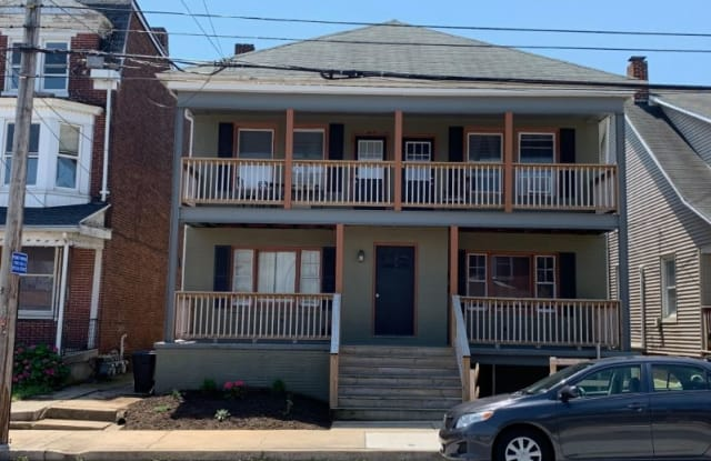 1210 West King St 2E - 1210 W King St, West York, PA 17404