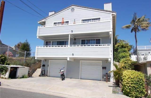 214 W Marquita - 214 West Marquita, San Clemente, CA 92672