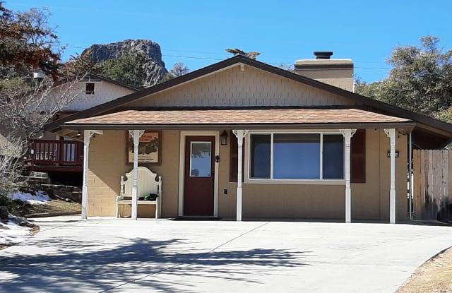 1924 Rocky Dells Drive - 1924 Rocky Dells Drive, Prescott, AZ 86303