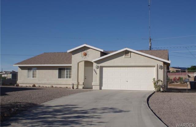 3085 Bosun Lane - 3085 Bosun Lane, Lake Havasu City, AZ 86403