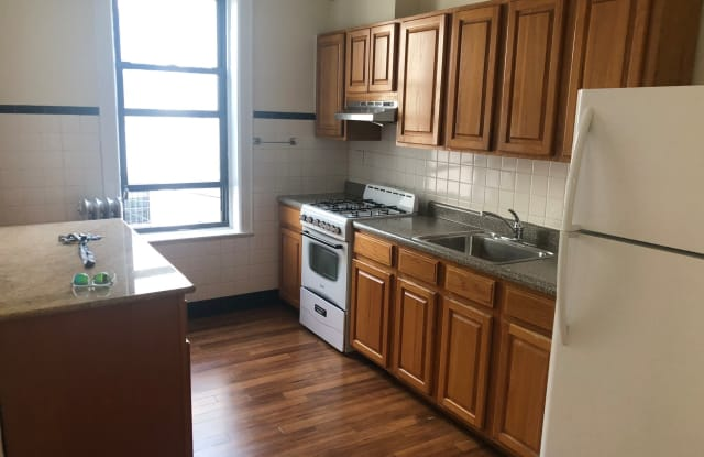 410 19th Street - 410 19th Street, Brooklyn, NY 11215