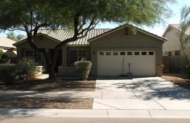 20915 E VIA DEL RANCHO -- - 20915 East via Del Rancho, Queen Creek, AZ 85142