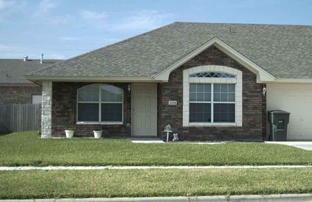 2204 Agate Dr - 2204 Agate Drive, Killeen, TX 76549