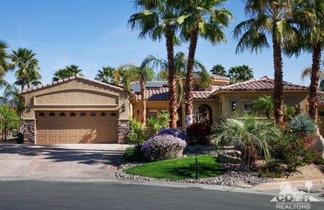 35109 Vista Del Aqua - 35109 Vista Del Aqua, Rancho Mirage, CA 92270