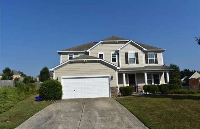 28 Branch Valley Lane - 28 Branch Valley Lane, Paulding County, GA 30132