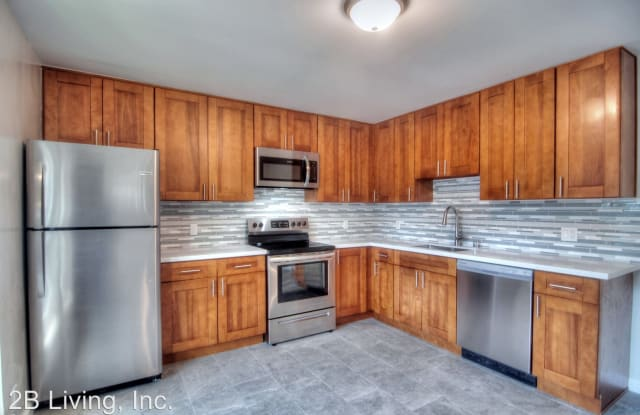1227 Clinton Street - 1227 Clinton St, Redwood City, CA 94061