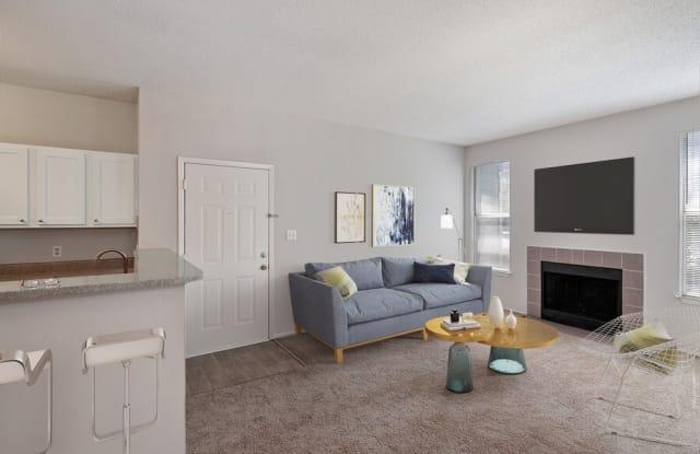 Reserve at River Walk Apartment Homes - 4501 Bentley Dr, Columbia, SC 29210