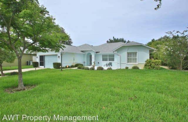 2 Crandon Court - 2 Crandon Court, Palm Coast, FL 32137