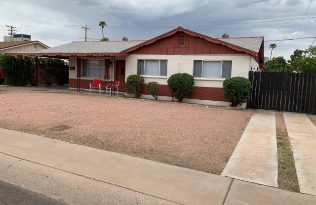 7014 E Willetta St - 7014 East Willetta Street, Scottsdale, AZ 85257