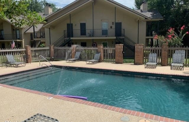 Bayou Rouge Condos - 11011 Cal Rd, Inniswold, LA 70809