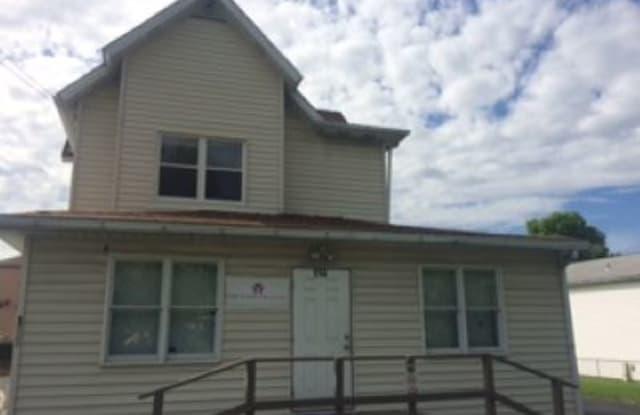 114 Werner St - 114 Werner Street, Bridgeville, PA 15017