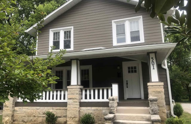 501 E 1st Street - 501 East 1st Street, Bloomington, IN 47401