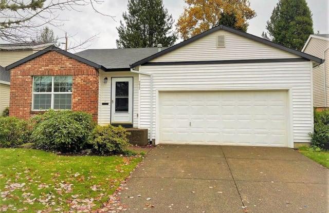 272 NE Autumnwood Terr. - 272 Northeast Autumnwood Terrace, Hillsboro, OR 97124
