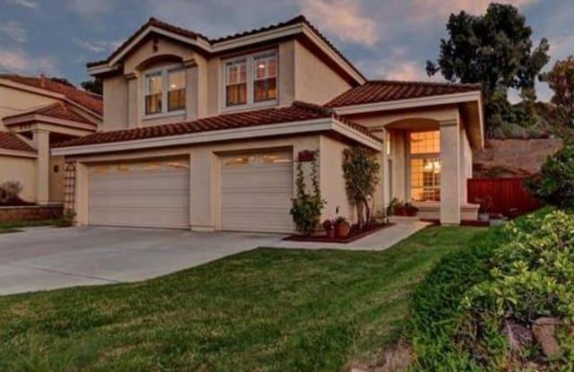 9475 Oviedo St - 9475 Oviedo Street, San Diego, CA 92129