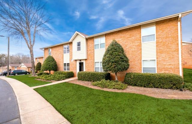 Vista Villa - 6309 Montego Dr, Charlotte, NC 28215