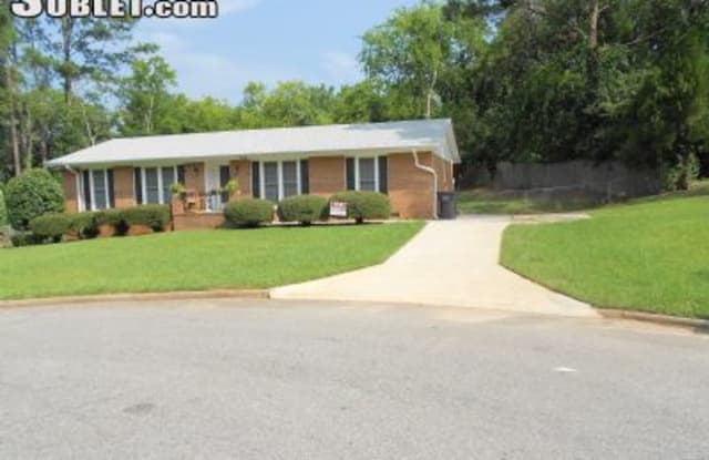 2712 Margate Circle - 2712 Margate Drive, Augusta, GA 30909