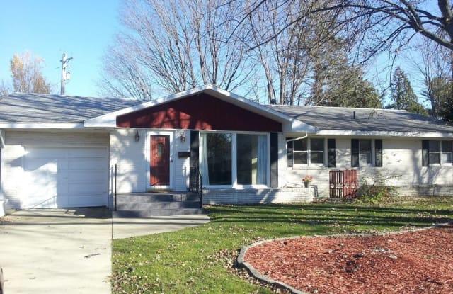 1516 N Grant Street - 1516 North Grant Street, West Lafayette, IN 47906