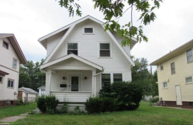 335 Kinsmoor Avenue - 335 Kinsmoor Avenue, Fort Wayne, IN 46807