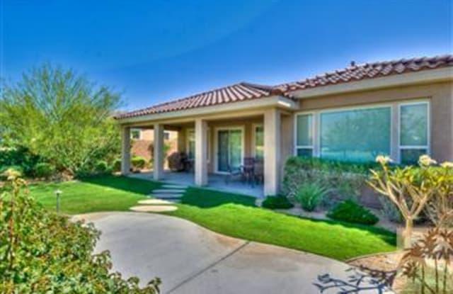 61595 Topaz Drive - 61595 Topaz Drive, La Quinta, CA 92253