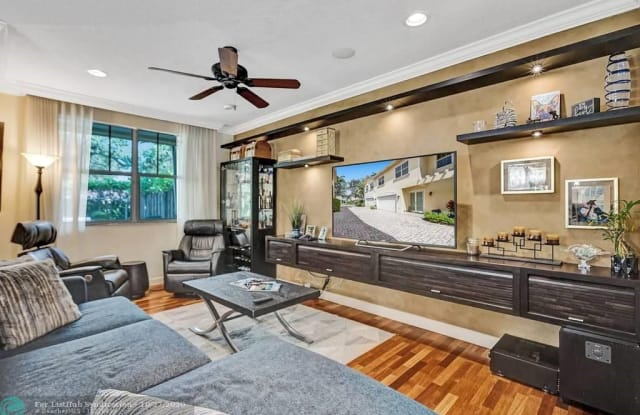 1508 SW 23RD ST - 1508 Southwest 23rd Street, Fort Lauderdale, FL 33315
