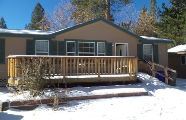 40167 Highland Lane - 40167 Highland Road, Big Bear Lake, CA 92315