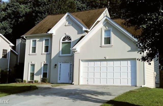 4885 Jones Bridge Place Drive - 4885 Jones Bridge Place Dr, Johns Creek, GA 30022